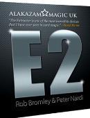 Extractor V2 E2 DVD