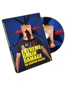 Extreme Brain Damage DVD