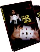 Extreme Card Magic (Volumes 1 & 2) DVD