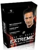 Extreme Human Body Stunts DVD