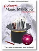 Extreme Magic Makeover Magic download (ebook)
