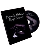 Extreme Magic Seminar DVD