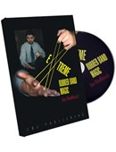Extreme Rubber Band Magic Joe Rindfleisch DVD