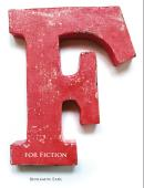 F is for Fiction Book