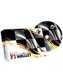 F1 Wallet DVD