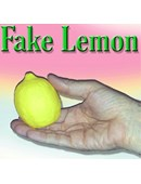 Fake Lemon Accessory