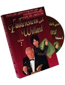 Falkenstein and Willard: Masters of Mental Magic Volume 2 DVD