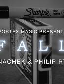 FALL magic by Banachek and Phillip Ryan