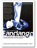 Fandango - Part 1 Book