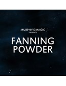 Fanning Powder 2oz/57grams Accessory