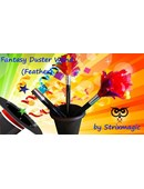 Fantasy Duster Wand Trick