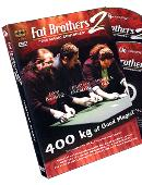Fat Brothers 2 DVD
