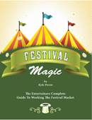 Festival Magic Magic download (ebook)