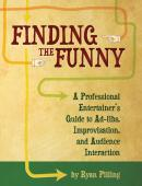 Finding the Funny Book