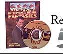 Finger Fantasies Meir Yedid DVD