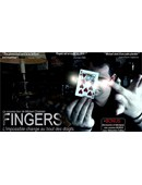 Fingers magic by Mickael Chatelain