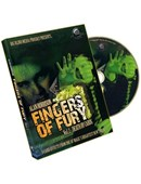 Fingers of Fury Volume2 DVD
