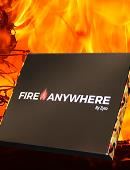 Fire Anywhere Trick