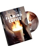 Flaming Coffee DVD