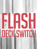 Flash Deck Switch 2.0 Deck of cards
