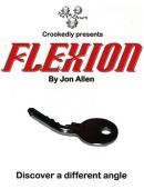 Flexion DVD & props