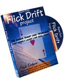 Flick Drift Project DVD