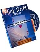 Flick Drift Project DVD