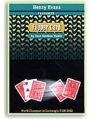 Flipper Card Trick
