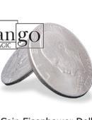 Flipper - Eisenhower Dollar Gimmicked coin