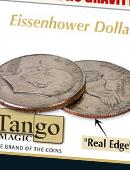Flipper - Pro Gravity - Eisenhower Dollar Gimmicked coin