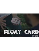 FLOAT CARD magic by Aprendemagia and Zyro