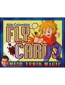 Fly Cards trick Trick