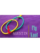 Fly Knot magic by AGUSTIN