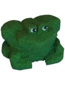 Foam Frog Trick