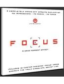 Focus Trick