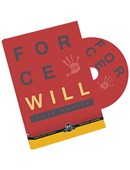 Force of Will DVD