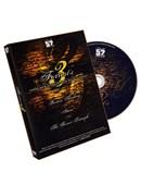 Forrest's 3 DVD