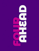 Four Ahead magic by Robert Ramirez