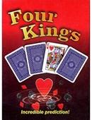 Four Kings Trick