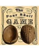 Four Superior Walnut Shells Accessory