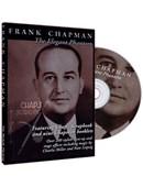 Frank Chapman: The Elegant Phantom CD Trick