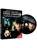Frea-capped DVD
