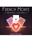 French Monte magic by Magic Dream