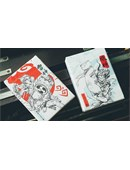 Fujin Playing Cards Deck of cards