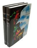Full Bloom (2 Volume Set) Book
