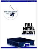 Full Metal Jacket Book