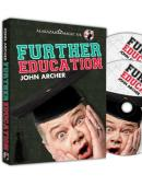 Further Education DVD