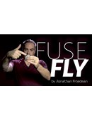 Fuse Fly magic by Jonathan Friedman