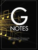 G Notes ebook Magic download (ebook)