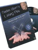 Gaetan Bloom's Linking Pins DVD